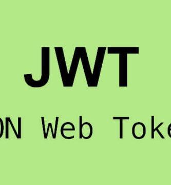 JWT o Web Token JSON