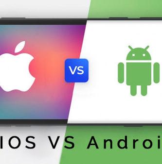 Desarrollador IOS y Android