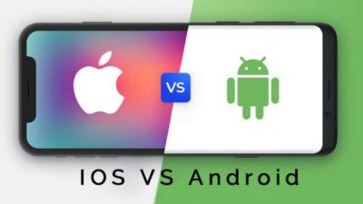 Desarrollo IOS y Android