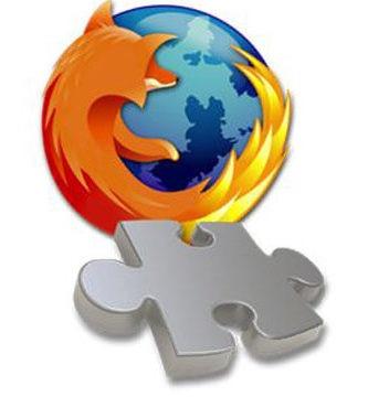 Extensiones de Firefox