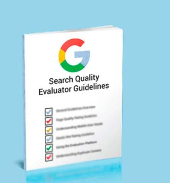 Quality Evaluators Guidelines