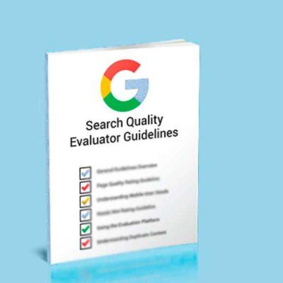 Quality Evaluators Guidelines